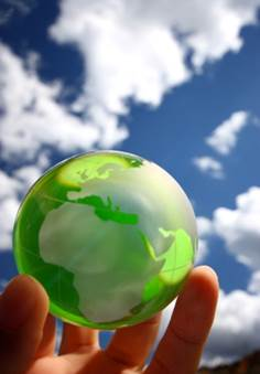 Cloud Computing: An Eco-Friendly IT Solution
