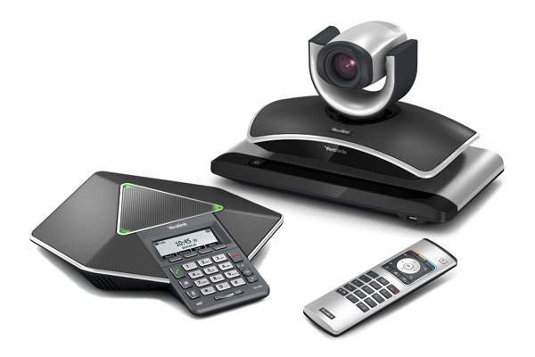 Yealink VC120 HD Video Conferencing Endpoint