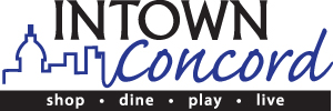 INTOWN Concord Logo